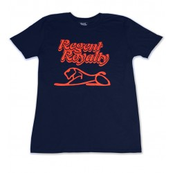 Men's Navy Logo T-Shirt